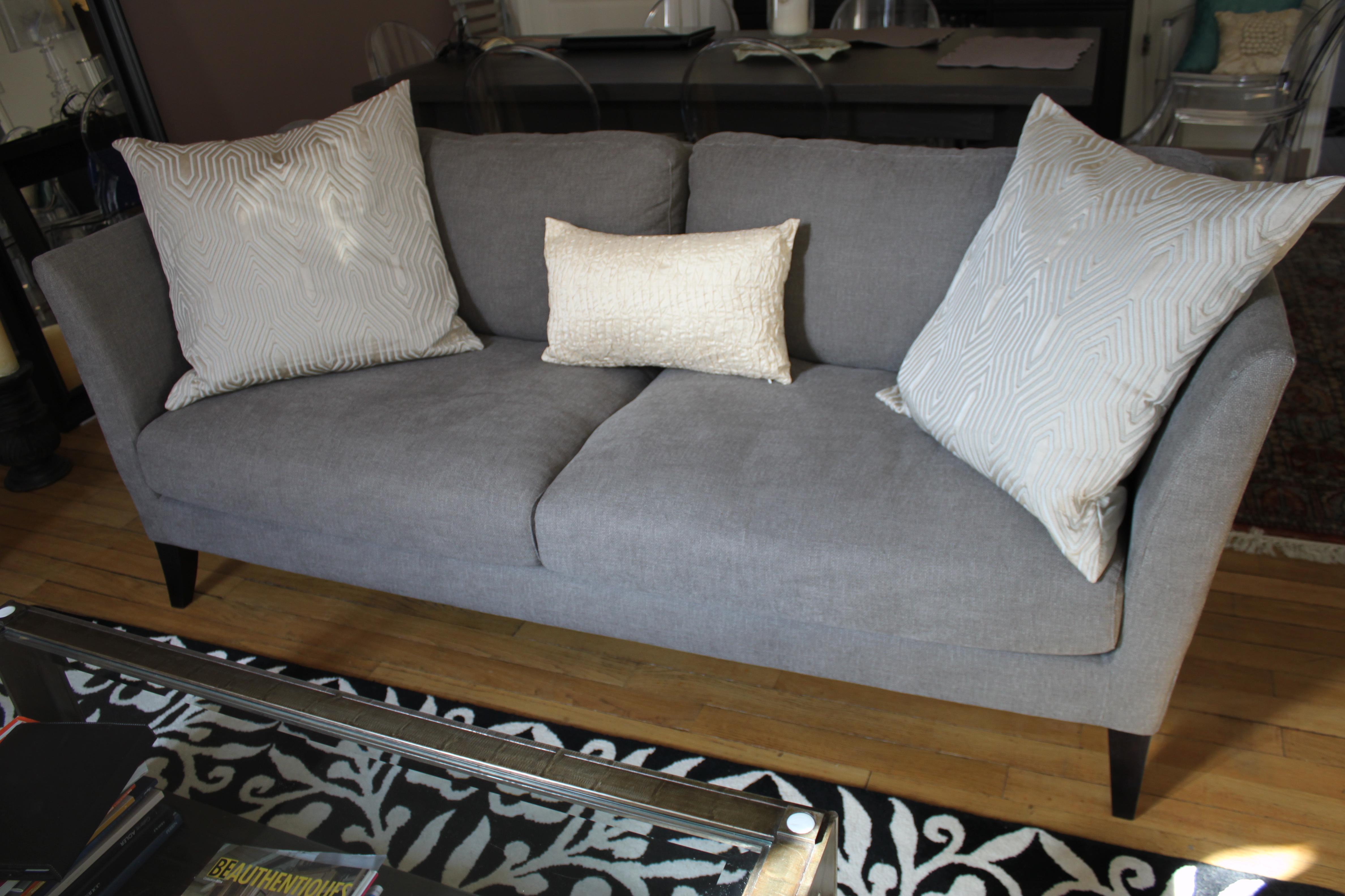 Habitat the french medley for Acheter un sofa