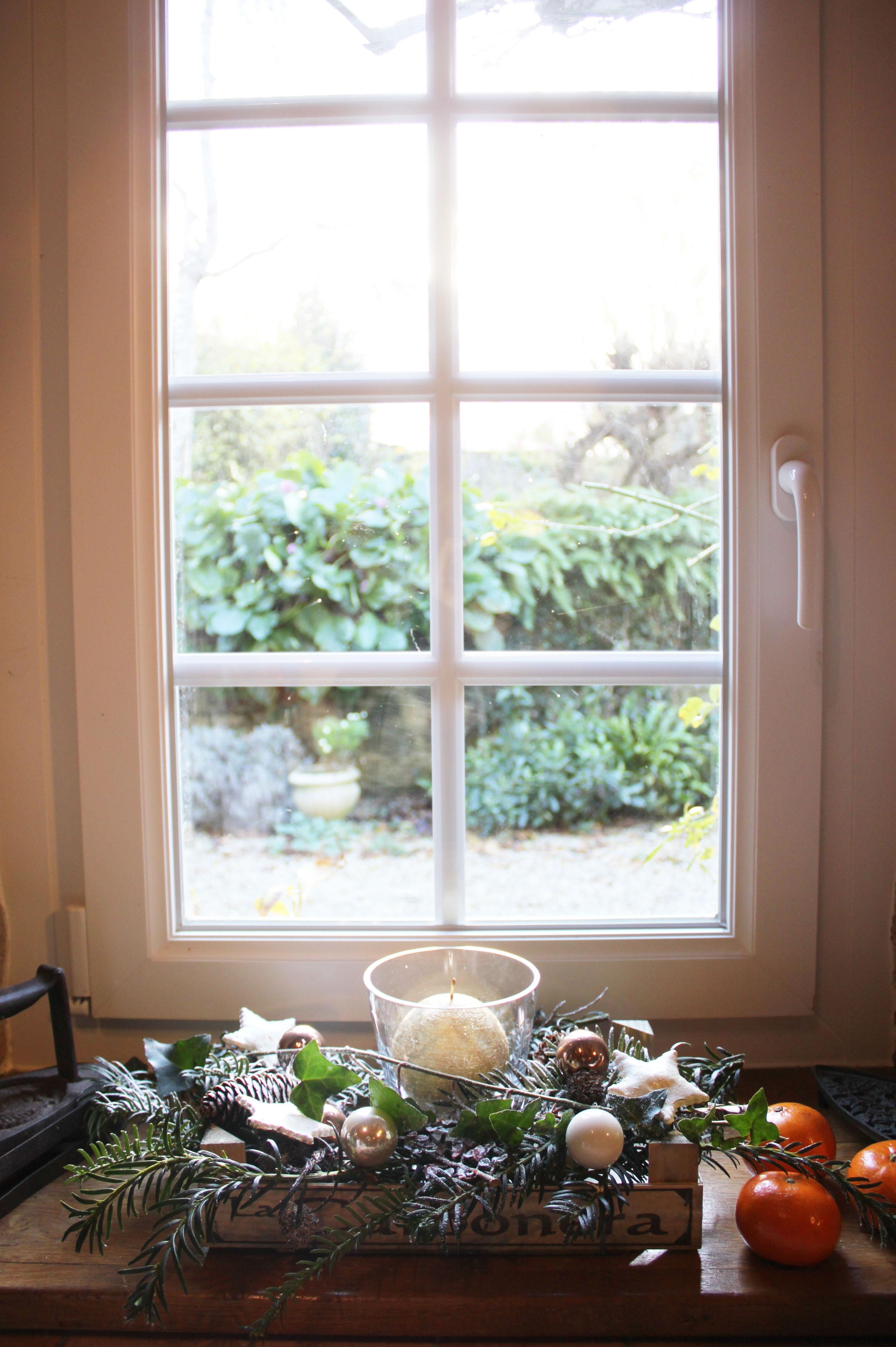 Diy kitchen christmas decoration/ diy déco de noël pour la cuisine ...